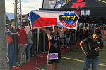 Helena Kotopulu Ironman v Malajsii 2018