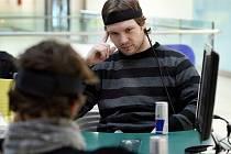 Univerzita Tomáše Bati ve Zlíně (UTB) připravila studentům netradiční středeční odpoledne. Ve spolupráci s polským EEG Instytutem z Varšavy se v budově U13 odehrál jedinečný mezifakultní souboj mozků.