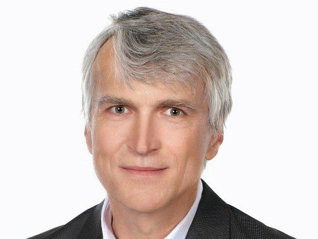 Vladimír Zlínský (SPD) 57let, Zlín, působí jako lékař a krajský zastupitel