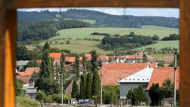 Obec Vysoké Pole na Zlínsku