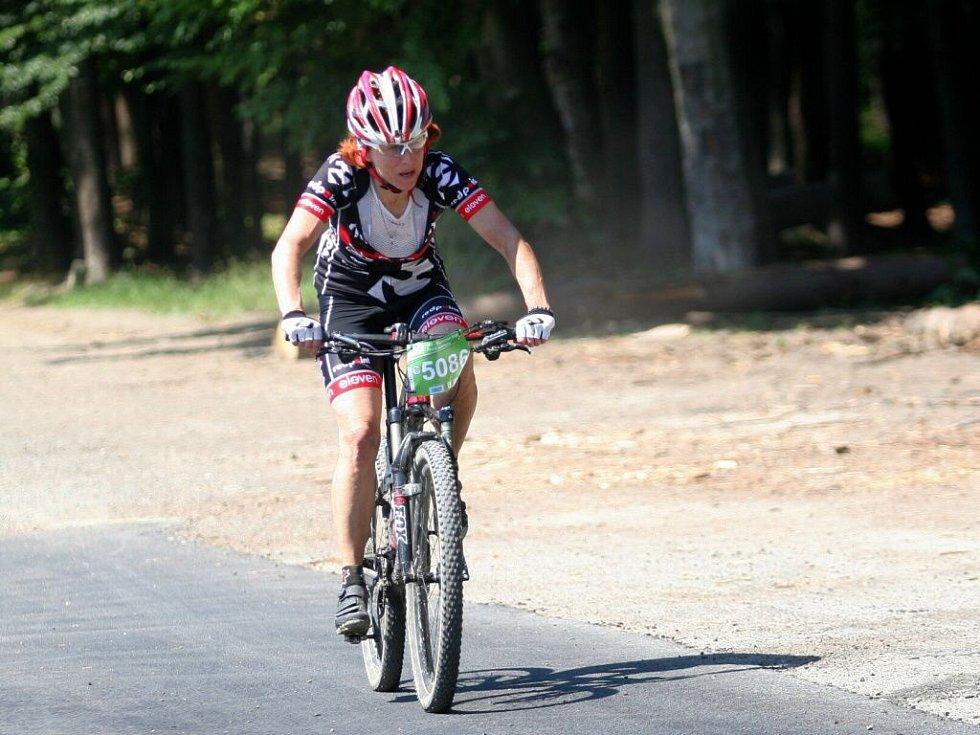 Bikemaraton Drásal 2015