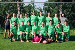 FC Ajax Bezměrov