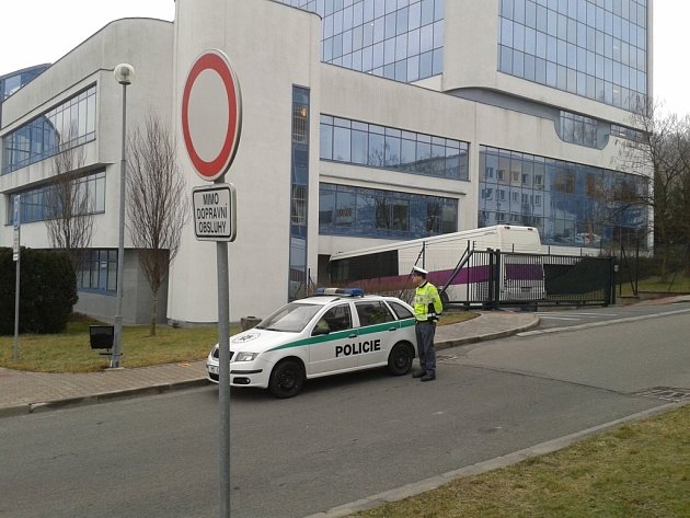 Krajský soud ve Zlíně. Ilustrační foto.