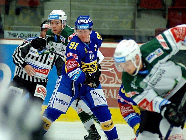 HC Energie Karlovy Vary - PSG Zlín.