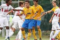 Roman Macek v Juventusu