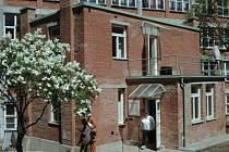 Baťovský domek - ilustrační foto.