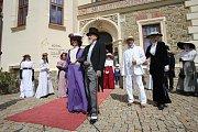 Festival Janáček a Luhačovice. Okrašlovací spolek Calma