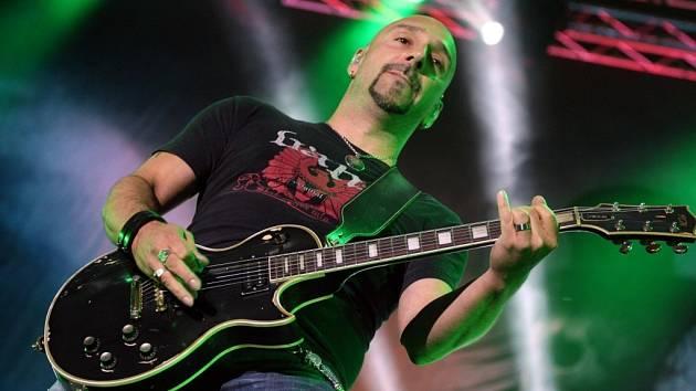 Masters of rock 2013. Ilustrační foto.