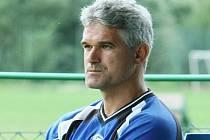 Trenér Milan Hanko