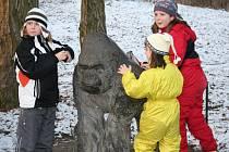 Vánoční prohlídky v Zoo Lešná