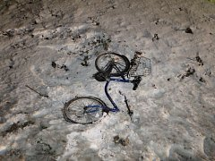 V sobotu 21. ledna 2017 srazilo auto cyklistku mezi Březnicí a Zlínem. Zraněním podlehla.