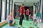 Den zdraví ve zdravé škole