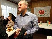 Volební komise - Ilustrační foto