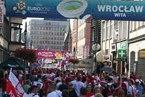 Expedice do fotbalového Polska na EURO 2012