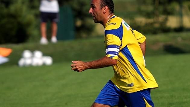 Fotbal Zlín - Tomáš Polách