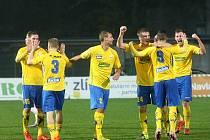 FC Fastav. Ilustrační foto