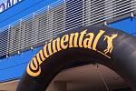 Continental Barum v Otrokovicích. Ilustrační foto