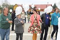 Významné jubileum oslavili ve Štípě