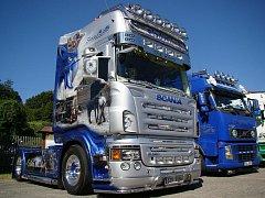 Truck Show Zlín