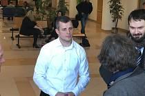 Zlínský krajský soud povolil obnovu řízení v kauze únosu dcery kroměřížského podnikatele.