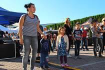 V sobotu 14. září 2019 se na parkovišti u Hotelu Baltaci Atrium ve Zlíně konal V. ročník Lešetín Festu. Lidé si užili vystoupení řady kapel, nechybělo dobré pivo, chutné občerstvení, výtvarné dílny pro děti či skákací hrad.