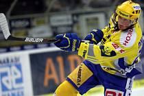 Hokej PSG Zlín – HC Vítkovice STEEL