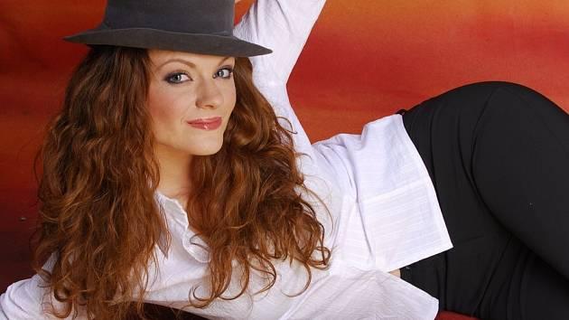 Sopranistka Marie Fajtová.