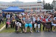 V Otrokovicích se konaly od 14. do 16. července 2017 Otrokovické letní slavnosti 2017. Lidé mohli vidět například závody dračích lodí, které se konaly na Štěrkovišti, z hudebního programu vystoupila například Naďa Urbánková a Bokomara, nechybělo malování