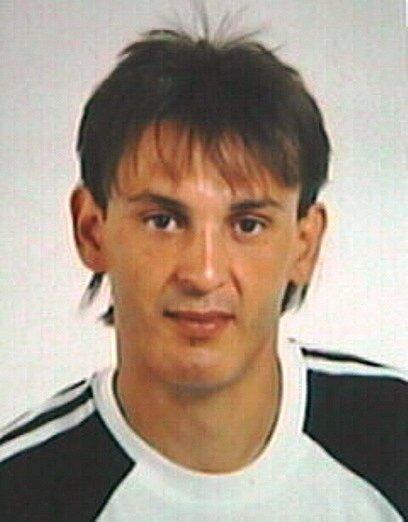 Podvodník Roman Matuška.