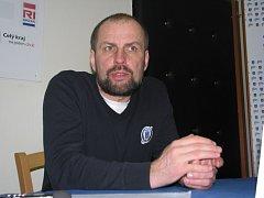 Rostislav Vlach.
