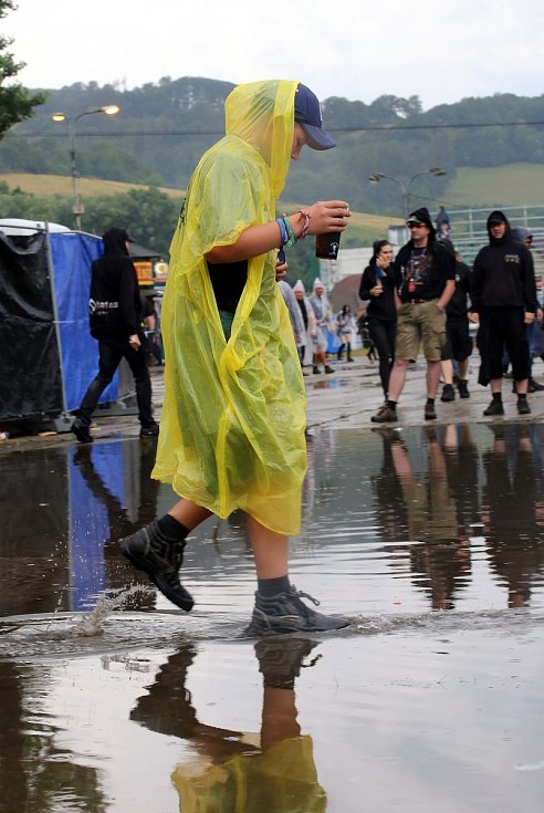 Festival Masters of Rock 2019 ve Vizovicích