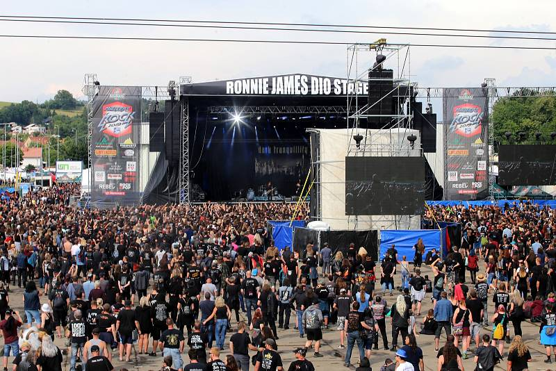 Festival Masters of Rock 2019.