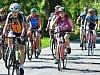 Cesta z města láká na projížďku na kolech letos už posedmé