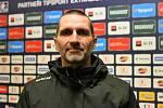 Asistent trenéra Beranů Luboš Rob.