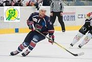 Hokejový útočník Luboš Rob starší působil ve Vsetíně v letech 2005 až 2007. Nyní přichází na Lapač i jeho syn Luboš Rob mladší.