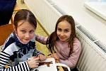 V DDM Astra ve Zlíně mají nově kroužek Tvoření, života koření