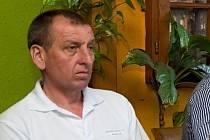 Ředitel populárního rallyesprintu Josef Minařík