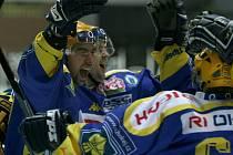 Radost zlínských hokejistů