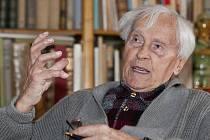 Cestovatel Miroslav Zikmund slaví 93.narozeniny