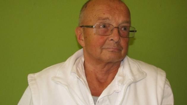 Jiří Bakala.