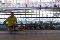 Zlínské plavkyně zvládly semifinálové boje v Pardubicích a po skvělých výkonech a výsledcích postoupily do finále mistrovství České republiky soutěže družstev.