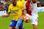 FASTAV Zlín - SK Slavia Praha