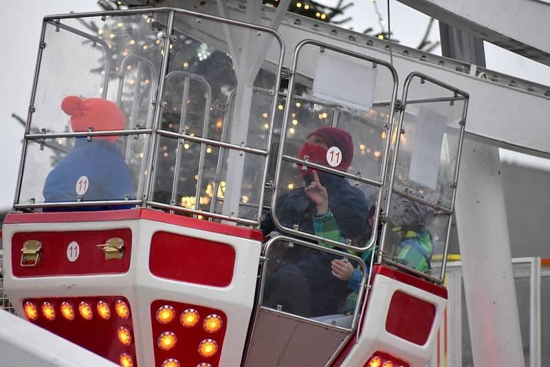 Ruské kolo ve Zlíně, 19. prosince 2020