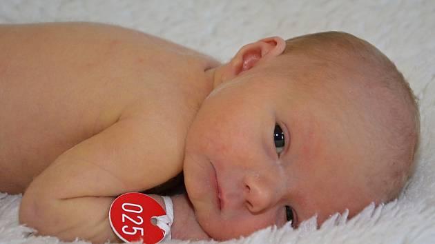 Sofie Lily Tovaryšová   04.05.2012   44 cm   2520 g   Vsetín