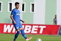 Stoper Zoran Gajić, který nyní hraje v Bulharsku, na dálku sleduje své bývalé spoluhráče ze Zlína.
