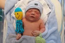 První dítě roku 2020 ve Zlínském kraji si letos pospíšilo a narodilo se už 11 minut po silvestrovské půlnoci v porodnici Krajské nemocnice Tomáše Bati ve Zlíně. Je jím chlapeček Jakub, který při porodu vážil 4160 gramů, jeho maminka Kateřina Hnaníčková je
