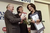 V roce 2001 vyhrála Lenka Kysučanová anketu Talent roku. Za dalších šest let byla vyhlášena nejlepší házenkářkou Česka.
