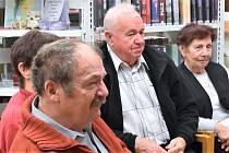 VHalenkovicích promítli film Dobrý ročník. A lidé si jej užili