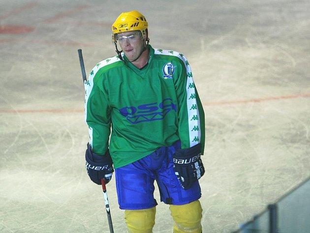 Michal Důras