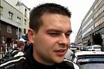 Jaroslav Orsák hodnotí soutěž